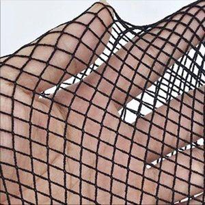 Allure Rose Boutique Accessories - Fishnet Tights
